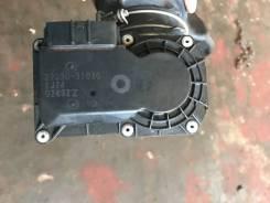Заслонка дроссельная. Lexus: RX350, ES350, RX330, RX300, RX270, RX450h Двигатели: 2GRFXE, 2GRFE