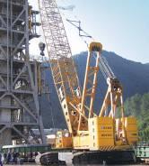 Xcmg XGC260. Гусеничный кран XGC260, 260 000 кг., 93 м. Под заказ