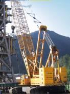 Xcmg QUY280. Гусеничный кран QUY280, 280 000 кг., 87 м. Под заказ