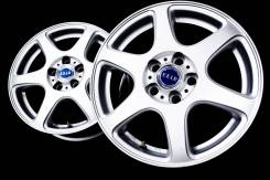 Bridgestone. 6.0x15, 5x100.00, ET48