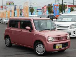 Suzuki Alto Lapin. автомат, передний, 0.7, бензин, 32 800тыс. км, б/п. Под заказ