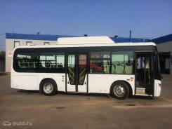Yutong ZK6852HG. Автобус в Краснодаре, 5 200 куб. см., 60 мест