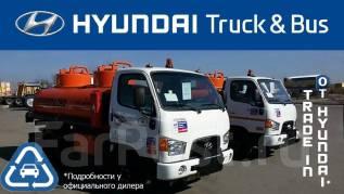 Hyundai HD78. Новый грузовик от официального дилера Hyundai Truck&Bus в г. Иркутск, 3 907 куб. см., 5,00куб. м.