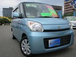Suzuki Spacia. автомат, передний, 0.7, бензин, 25 567 тыс. км, б/п. Под заказ