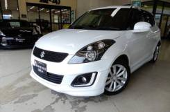 Suzuki Swift. автомат, передний, 1.2, бензин, 36 866 тыс. км, б/п. Под заказ