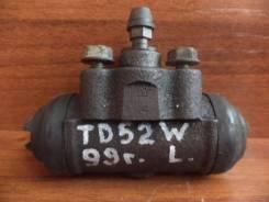 Цилиндр рабочий тормозной. Suzuki Escudo, TL52W, TA52W, TD02W, TD32W, TD54W, TA74W, TD62W, TA02W, TD52W, TD94W, TX92W