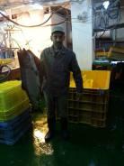 Мастер обработки рыбы. Средне-специальное образование