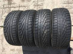 Pirelli W 210 Sottozero. Зимние, без шипов, 2007 год, износ: 20%, 4 шт