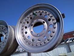 Centerline Wheels. 6.0x15, 6x139.70, ET25, ЦО 110,0 мм.