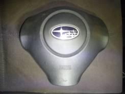 Подушка безопасности. Subaru Legacy, BL5, BL9, BLE, BP5, BP9, BPE