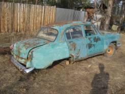 Продаю ГАЗ 21 1957 ГОДА