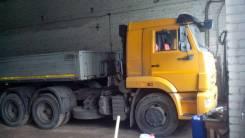 Камаз 65116. Продам Тягач грузовой седельный, 6 700 куб. см., 30 500 кг.