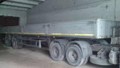 МАЗ 938662. Продам недорого полуприцеп МАЗ, 31 000 кг.