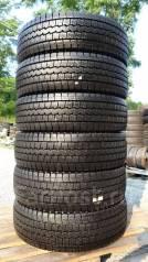 Dunlop Winter Maxx. Зимние, 2016 год, износ: 5%, 6 шт