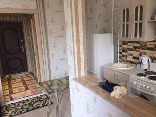 1-комнатная, улица Чкалова 11. Адлер, 35 кв.м.