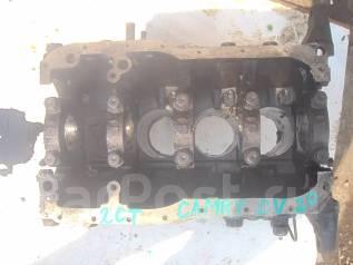 Блок цилиндров. Toyota Vista, CV20 Toyota Camry, CV20 Двигатель 2CT