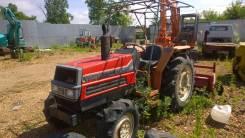 Yanmar. Продам трактор янмар FX-28, 28 л.с. (20,6 кВт)