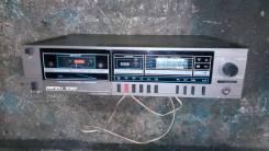 Кассетные магнитофоны.