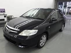 Honda Fit Aria. GD8, L15A