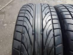 Dunlop Direzza DZ101. Летние, 2011 год, износ: 5%, 2 шт