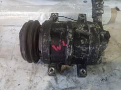 Компрессор кондиционера. Mazda: Bongo Friendee, Efini MPV, B-Series, MPV, Proceed Двигатели: WLT, WL