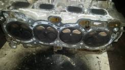 Головка блока цилиндров. Nissan X-Trail Двигатель QR20DE