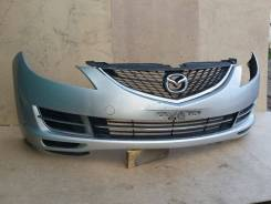 Бампер. Mazda Mazda6, GH Двигатель LFDE