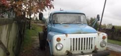 ГАЗ 53. Продается грузовик Ассенизатор, 4 250 куб. см., 4 000,00куб. м.