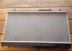 Радиатор охлаждения двигателя. Subaru Outback, BP9, BP, BPH, BPE Subaru Legacy, BPH, BLE, BP5, BL, BL5, BP9, BP, BL9, BPE Двигатели: EZ30, EJ25, EJ25D...