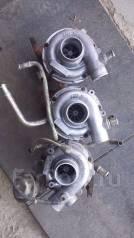 Турбина. Subaru Legacy B4 Subaru Legacy Двигатели: EJ20X, EJ204, EJ202, EJ25, EJ203, EJ255, EJ20, EJ25A, EJ253, EJ20R, EJ20H, EJ18S, EJ25D, EJ20D, EJ1...