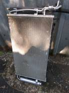 Радиатор кондиционера. Nissan Leaf