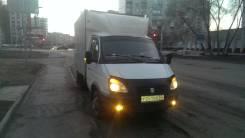 ГАЗ 2747. Продается газель термо будка, 2 900 куб. см., 1 500 кг.