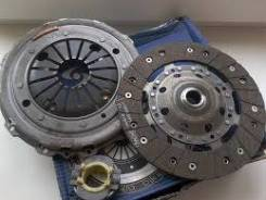Сцепление. Audi TT Audi A3