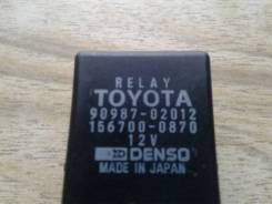 Реле. Toyota: Alphard, Camry Gracia, Opa, Avalon, Gaia, Regius Ace, Town Ace, Voltz, Land Cruiser, Altezza, Quick Delivery, Corolla Spacio, Allex, Mar...