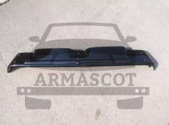Дефлектор лобового стекла. Nissan Safari Nissan Patrol, Y61