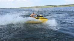 BRP Sea-Doo. 130,00 л.с., Год: 2003 год