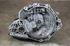 Механическая коробка переключения передач. Opel Astra