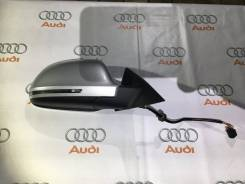 Зеркало. Audi: A6 allroad quattro, S6, S8, S3, A4 allroad quattro, Q3, S5, S4, Coupe, RS Q3, A8, A5, A4, RS6, A6, A3 Двигатели: ASB, AUK, BNG, BPP, BS...