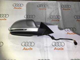 Зеркало. Audi: A6 allroad quattro, S6, Quattro, S8, S3, A4 allroad quattro, Q3, S5, S4, Coupe, RS Q3, A8, A5, S, A4, RS6, A6, A3 Двигатели: ASB, AUK...