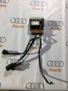 Блок управления вентилятором. Audi: Coupe, S, A5, Q5, S6, A4, A7, A6, A4 allroad quattro, Q3, S5, S4 Двигатели: CABD, CAEA, CAEB, CAGA, CAGB, CAHA, CA...