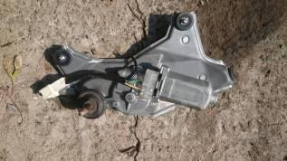 Мотор стеклоочистителя. Toyota Prius, NHW20 Двигатель 1NZFXE