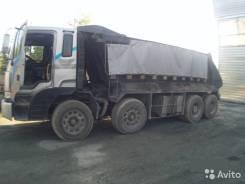 Hyundai. Продам самосвал Хундай Голд 4 оси грузоподьёмность 25-30 тон., 11 000 куб. см., 30 000 кг.