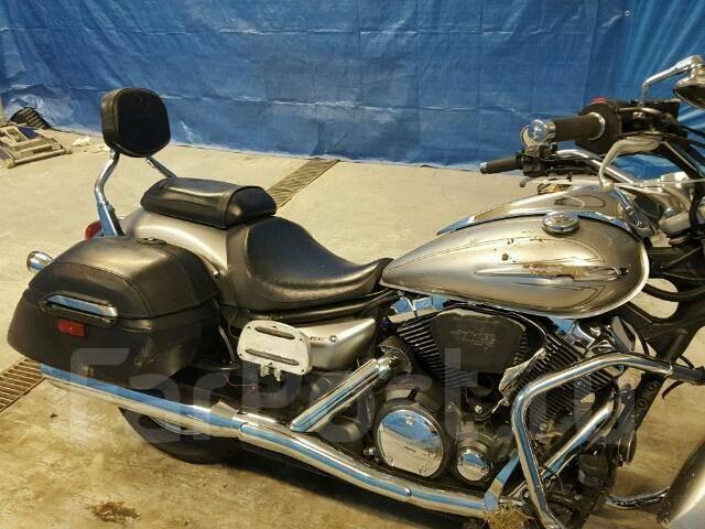 Yamaha XVS 950. 950 куб. см., исправен, птс, без пробега. Под заказ