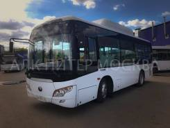 Yutong ZK6852HG. Автобус Yutong 6852 (Ютонг 6852) пригородный, 5 200 куб. см., 22 места
