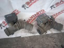 Патрубок воздухозаборника. Toyota Carina, AT211, AT212 Двигатели: 7AFE, 5AFE