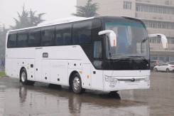 Yutong ZK6122H9. Туристический автобус Yutong 6122 (Ютонг 6122), 8 900 куб. см., 53 места