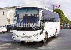 Yutong ZK6938HB9. Продается Автобус Yutong 6938 (Ютонг 6938) 2017 г. в, 6 700 куб. см., 39 мест