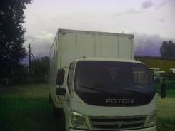 Foton Ollin BJ1069. Foton ollin, 3 999 куб. см., 4 500 кг.