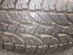 Bridgestone Dueler H/T. Летние, 2010 год, износ: 5%, 1 шт