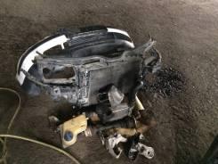 Рамка радиатора. Volkswagen Passat, 3B3, 3B, 3B6 Двигатель AEB